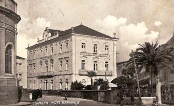HotelBragança