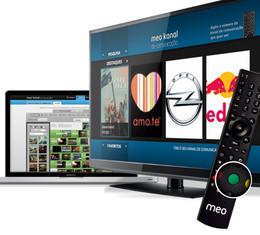 MEO lidera mercado Triple-play