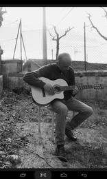 Vasco Moreira- Gritali