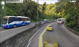 Via Expressa - Auto Estrada Grajau-Jacarepaguá
