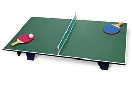 Mesa de pingue-pongue - parabebes.com