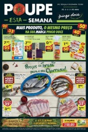 PINGO DOCE Super Promoções de