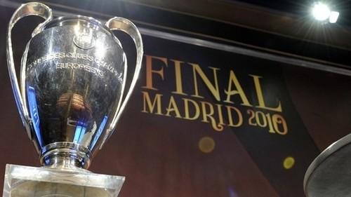 Final da Liga dos Campeões 2010