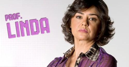 Linda ataca Bruno