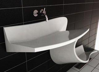 Lavatório WC