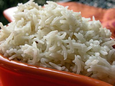 O arroz, fonte de alimentação e inspirações...