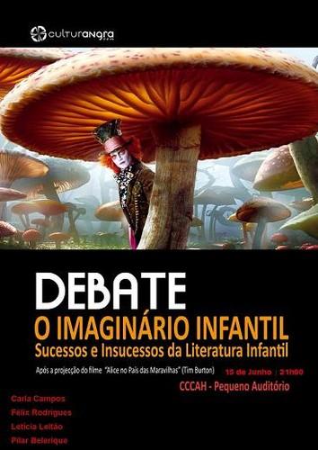 Amanhã, filme fantástico e debate no Centro Cultural...