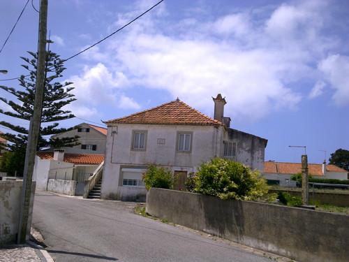 Casa dos Soeiros em MAgoito