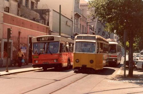 Arco do cego, Lisboa (C.Leach, 1984)