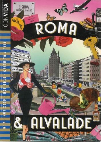 Roma & Alvalade