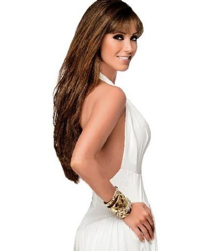 As Mulheres Mais Poderosas – Anahí (People) - Dulce RBD Forever ... ad16cfea68