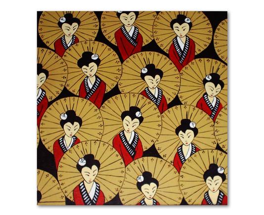 As japonesas - A Maleta da Mafalda