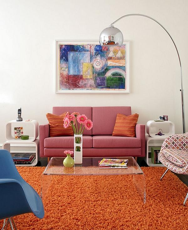 ideias retro inspira 231 227 o para a casa moderna decora 231 227 o decorating theme bedrooms maries manor retro mod style