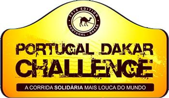 Portugal Dakar Challenge 2010