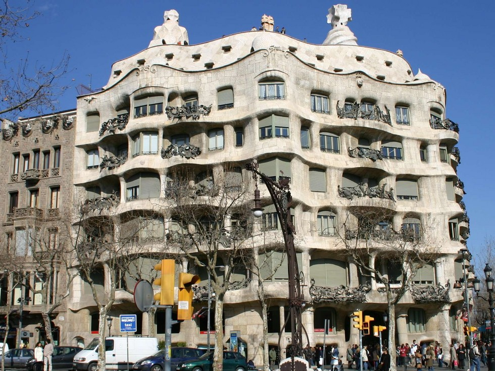 casa battlo visita virtual virtual tour barcelona espanha spain