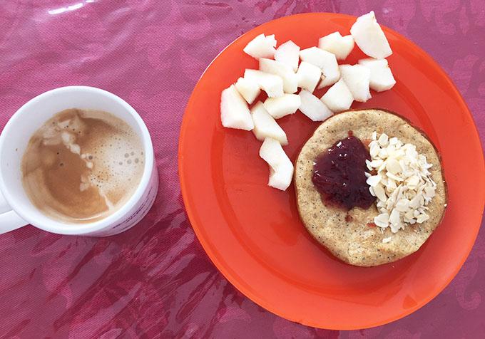 pequeno almoço 2