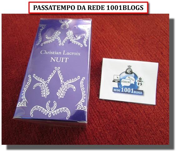 perfume - Passatempo Rede 1001Blogs - Ganha 1 Perfume Christian Lacroix 50Ml - 07-06-2014 - 16953752_cFNft