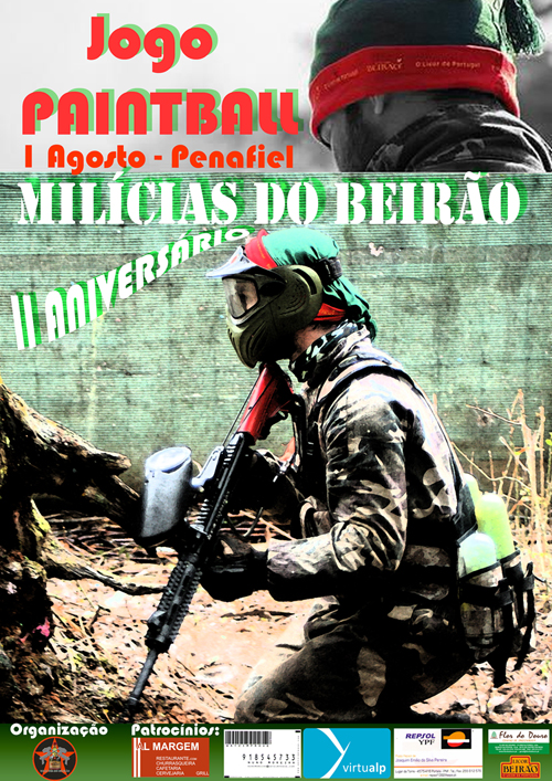 2º Aniversário Milícias do Beirão 6720848_pKrIP