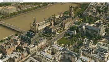 Passear em Londres