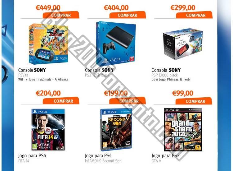 Especial videojogos   BOX / JUMBO   até 20 abril