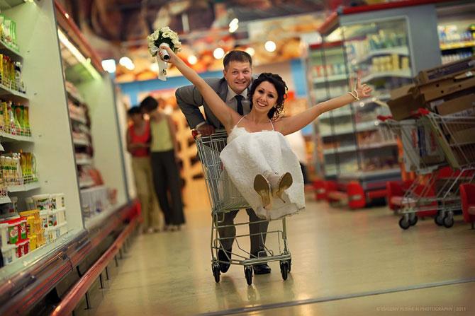 fotos de casamento engraçadas