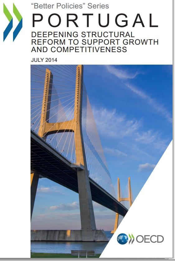 Portugal OCDE 2014_Relatório julho 2014