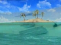 A ilha deserta