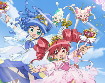 As princesas gémeas do Planeta Maravilha  5939976_hvyWm