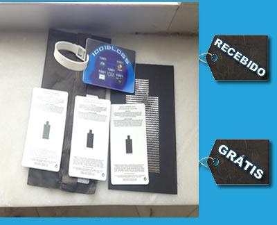 Amostras BurBerry Us - Perfume - [Recebido] 15841469_oCc9V