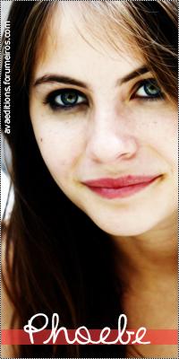 Phoebe Moore