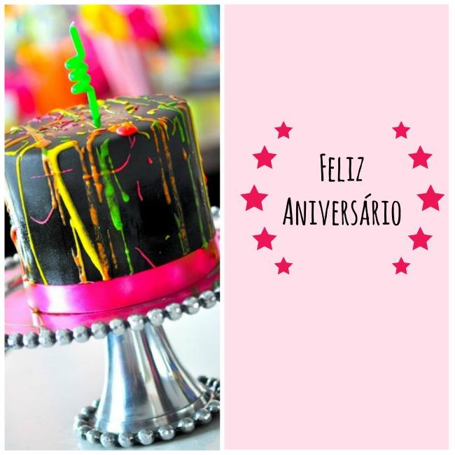 1ºBlogAniversario by HContadas
