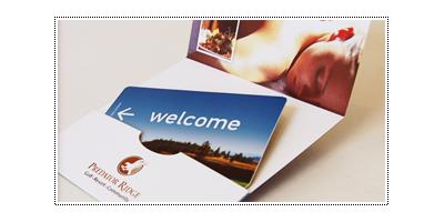 Cartão de Passageiro e Cartão de Tripulante