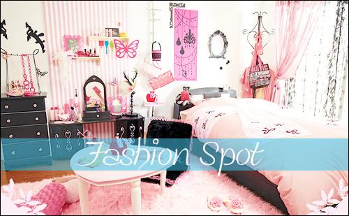 Arruma o teu quarto, mesmo em tempo de aulas Fashion  ~ Quarto Sempre Arrumado
