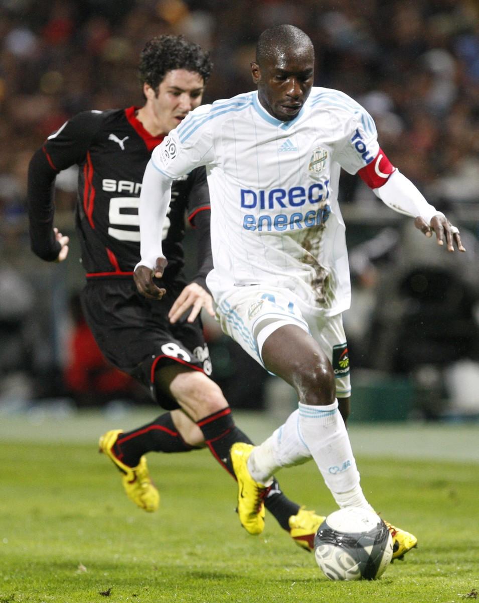 Marselha Campeão 2010